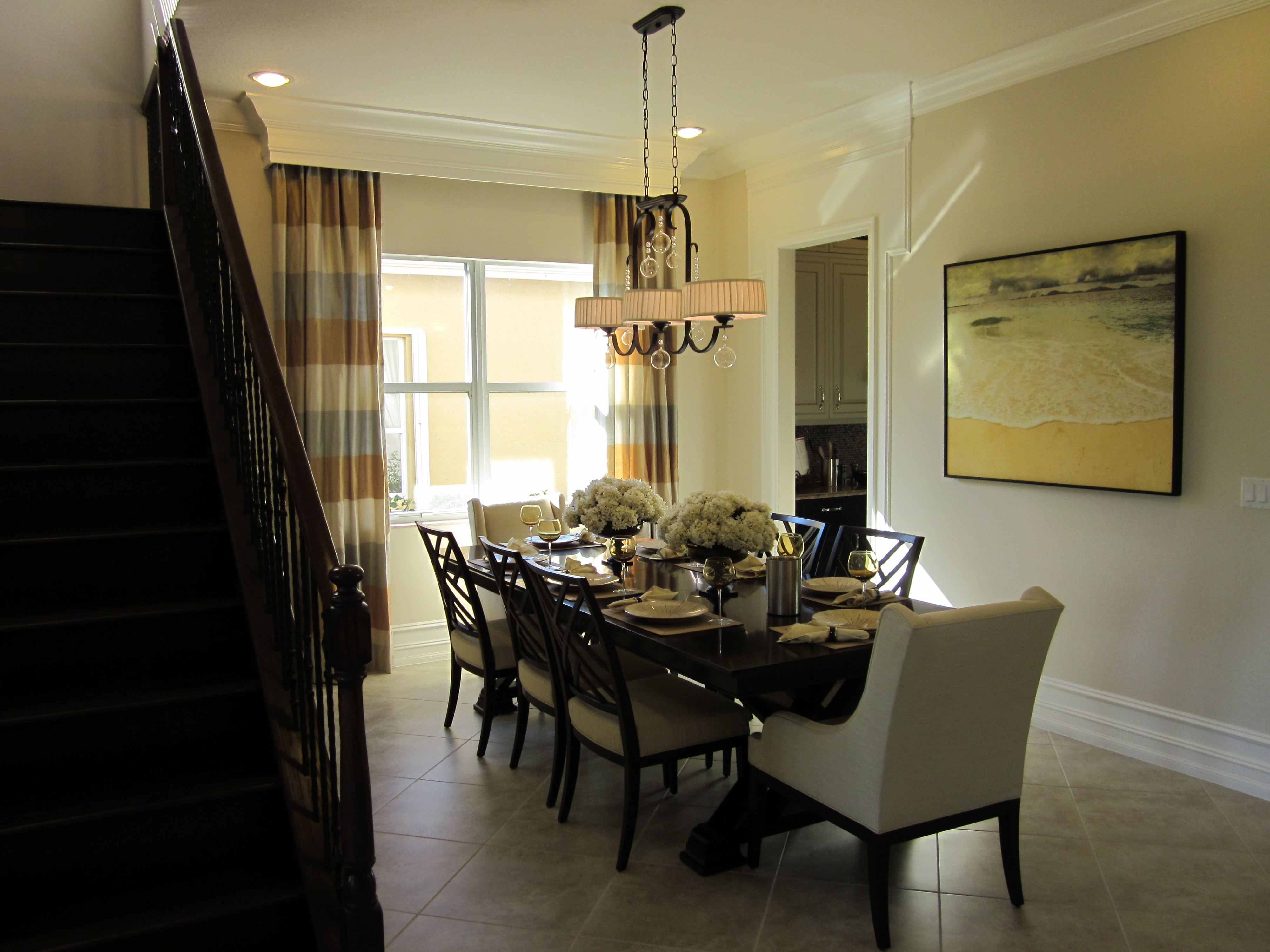 Dining Room Light Height Mystical Designs And Tags