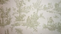 Pics For > French Wallpaper Designs