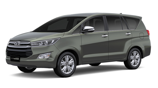 New Foreign Cars Wallpapers Toyota Innova Crysta Price Photos And Specs Upcoming