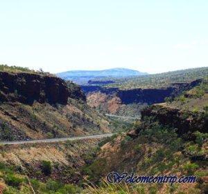 karijini-gorges