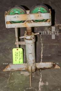 Used Aronson Pipe Jack Stand | Weld Plus