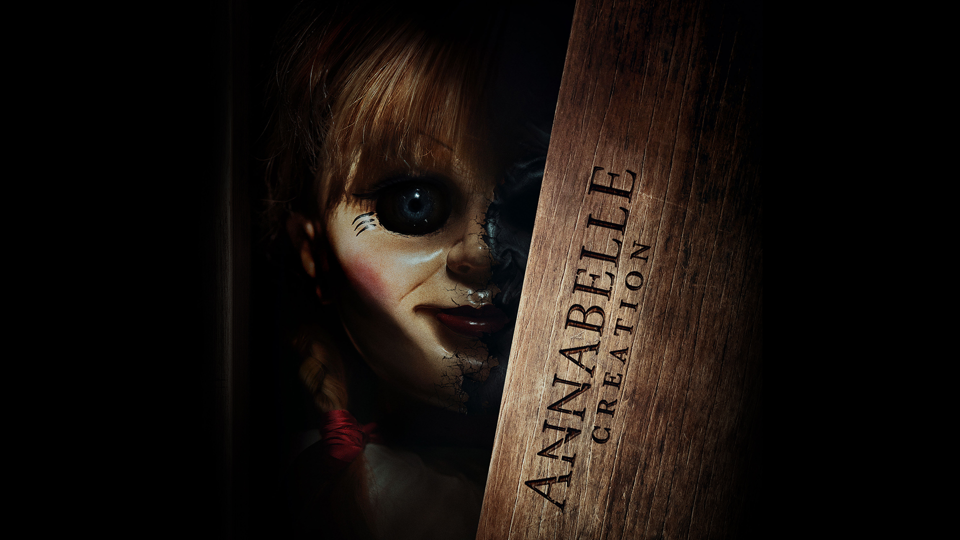 Full Hd Live Wallpaper For Laptop Annabelle Creation Images We Live Entertainment