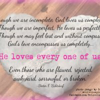 Everyday Miracles-God Sent Me a Heart!