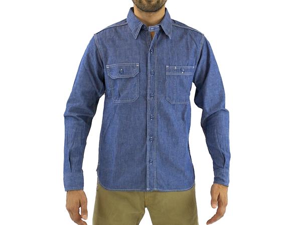 Momotaro_Chambray_Shirts_1