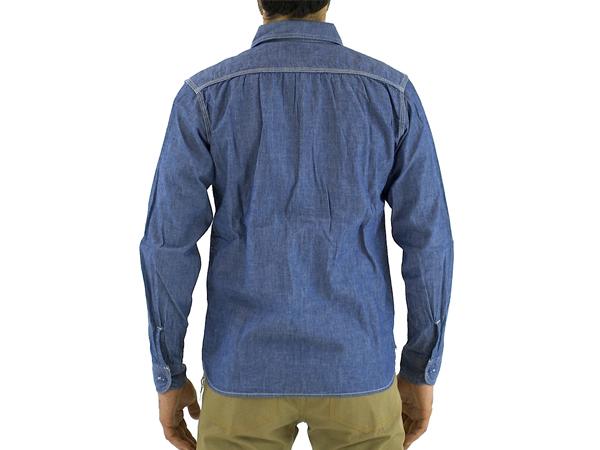Momotaro_Chambray_Shirts_2