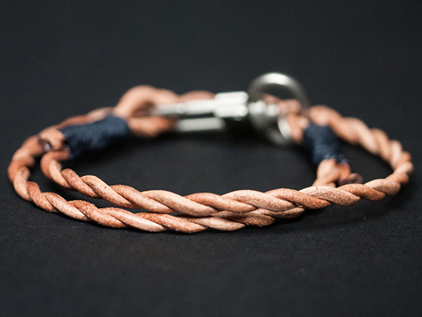 Caputo_Braided_Leather_Bracelets_1