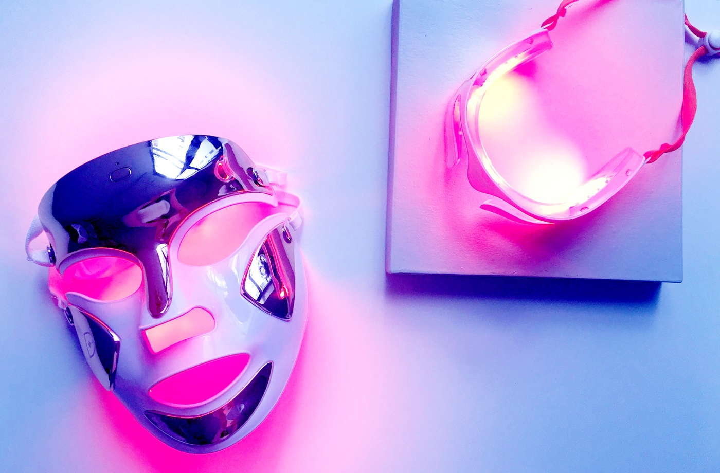 Led Lights Bad Health Do Led Light Masks Work Yep Here Are Some Of Our Favorites