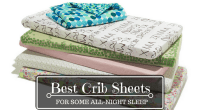 How Many Crib Sheets Do I Need? - Well Being Kid