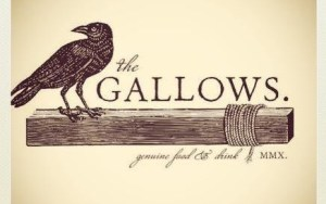 The Gallows - Well Done Boston