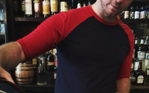 Jump Behind the Bar with Patrick Foley, Bar Manager at The Independant
