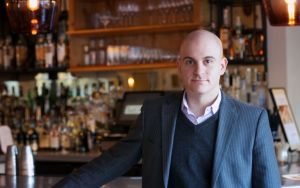 This week WDB went to the front of the bar to talk with Todd Lipman - Head Sommelier at Bistro du Midi Boston