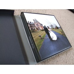 Small Crop Of Wedding Photo Books
