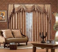 living room curtain designs : Home Interior And Furniture