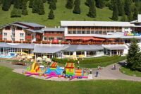 Hotel Oberjoch - Bad Hindelang/Oberjoch