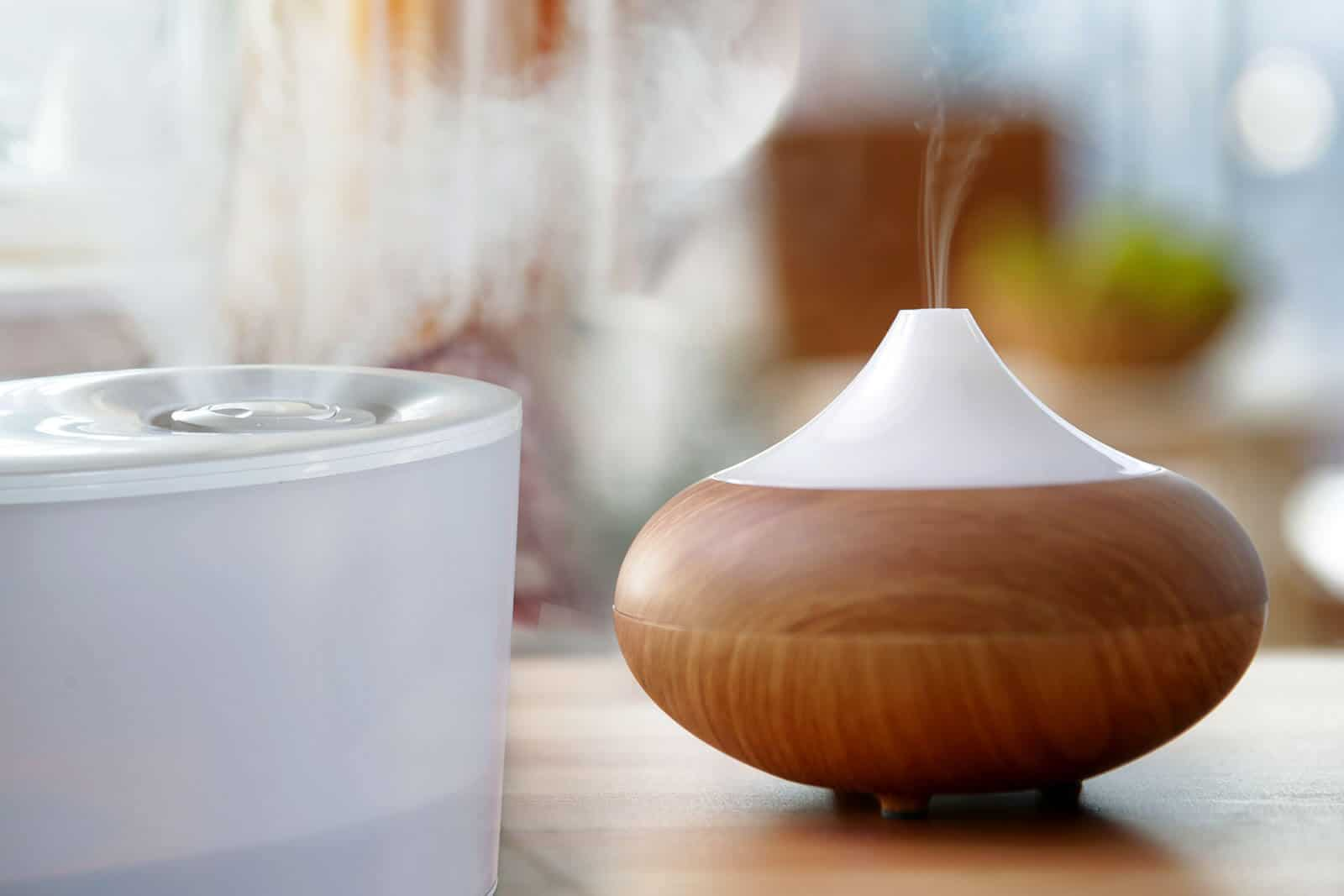 Humidifier Vs Diffuser Which Should You Buy Wellness Aromas