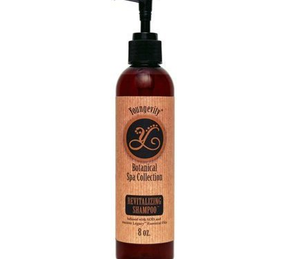 Botanical Spa Revitalizing Shampoo™ – 8 fl oz