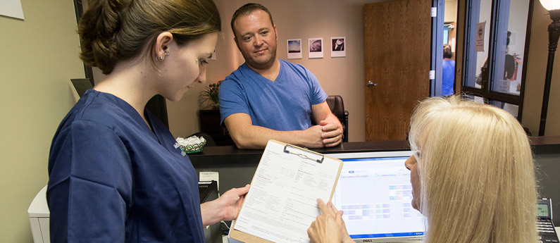 Medical Assisting Certificate - WellSpring School of Allied Health