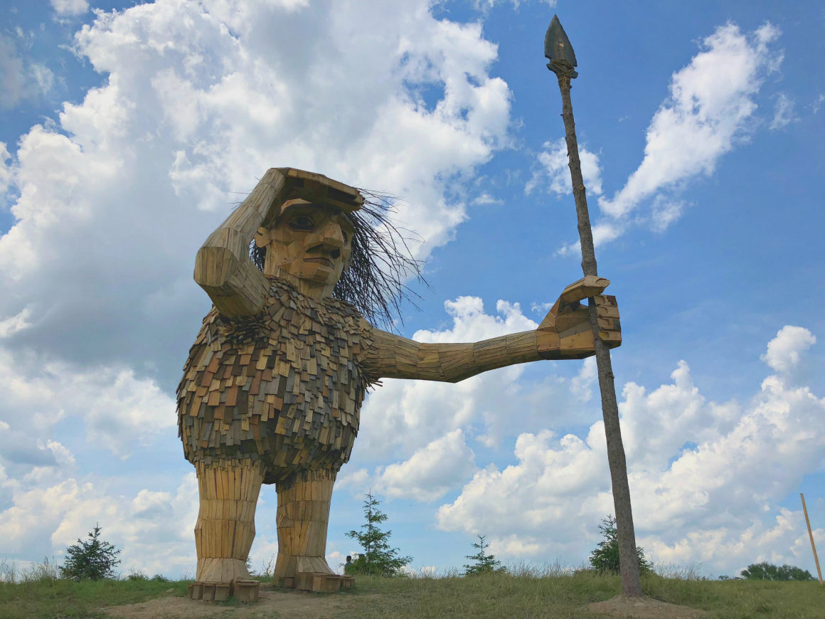 Miami Port Tips For A Family Troll Hunt At Morton Arboretum | Well