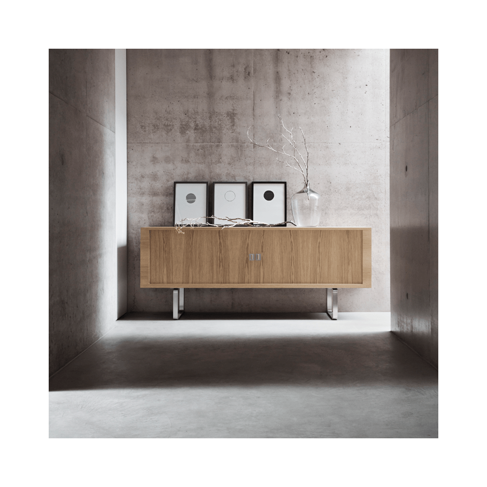 Classic Sofas For Sale Uk Carl Hansen Ch825 Credenza