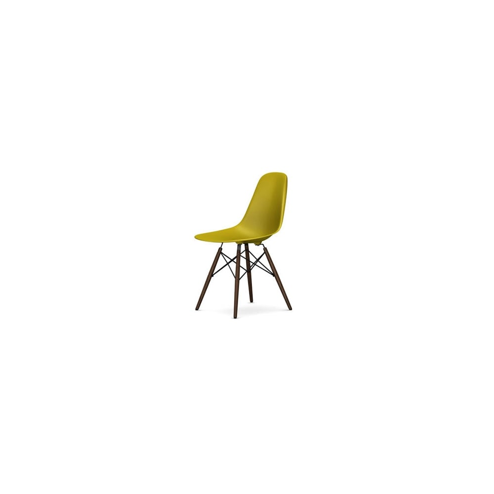 Vitra Eames Side Chair Vitra Eames Dsw Plastic Side Chair