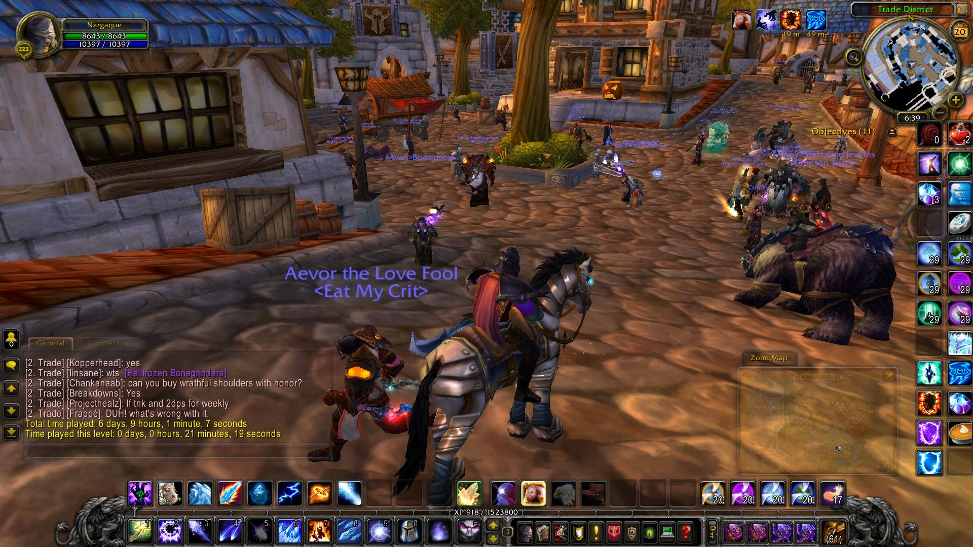 World Of Warcraft Juego De Mesa Les 18 Jeux Qui Font De Toi Un Vrai Gamer Welovebuzz