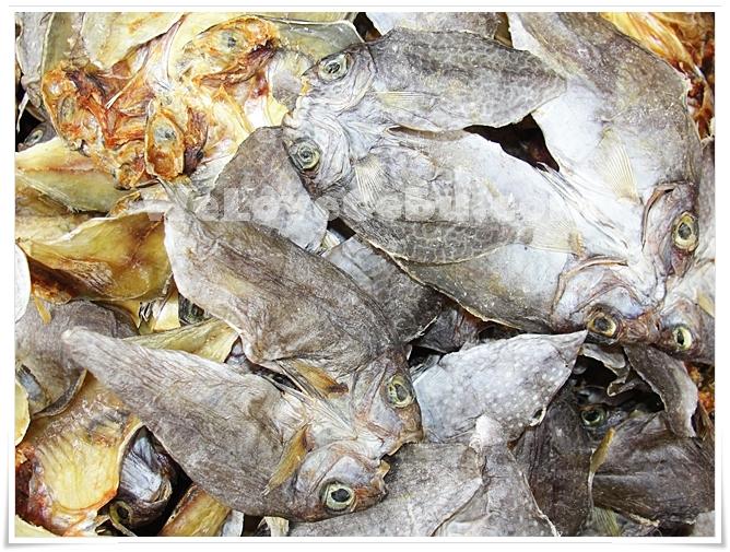 Danggit: Cebu's Best Dried Fish Pasalubong