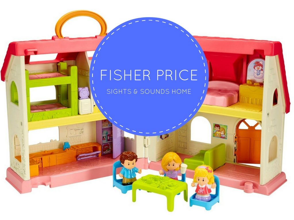 Toddler Dollhouse Best Toddler Dollhouse Fisher Price Little People