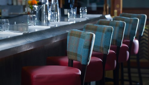 Bistro Moderne | Mark Greenaway | Edinburgh | We Love Food, It's All We Eat.