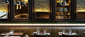 TREDWELLS   MARCUS WAREING   INTERIOR2   WE LOVE FOOD IT'S ALL WE EAT