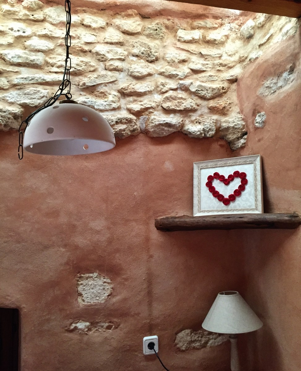 It Must Be Love, Love, Love | Casa Corazon, Cami de sa Fontasa, 89, 07814 Santa Gertrudis de Fruitera, Ibiza, Spain