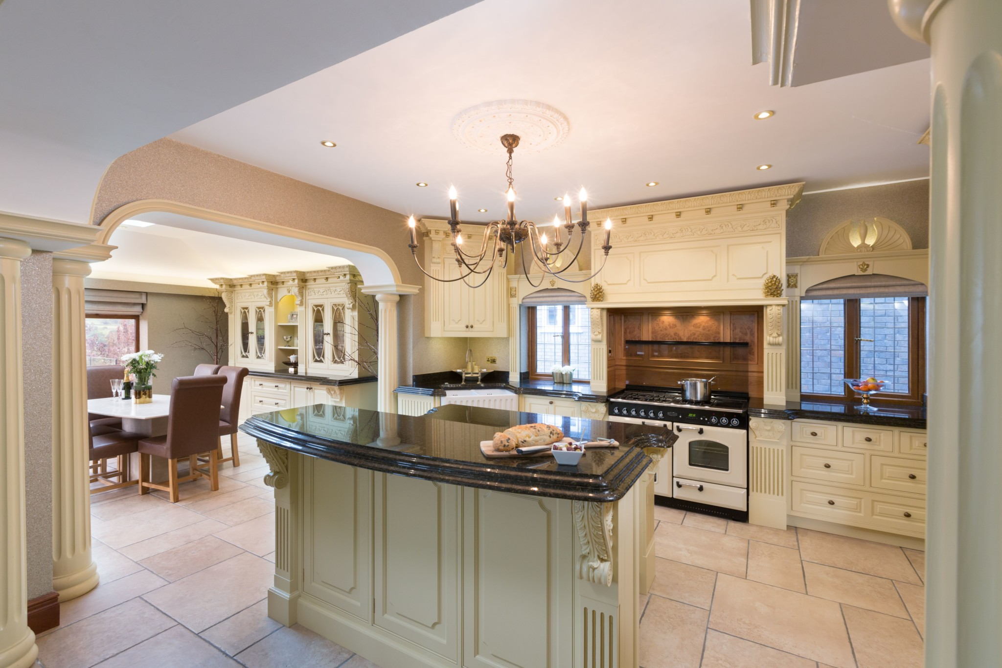 Classical Kitchens Classical Kitchens Inspirational Interior Design