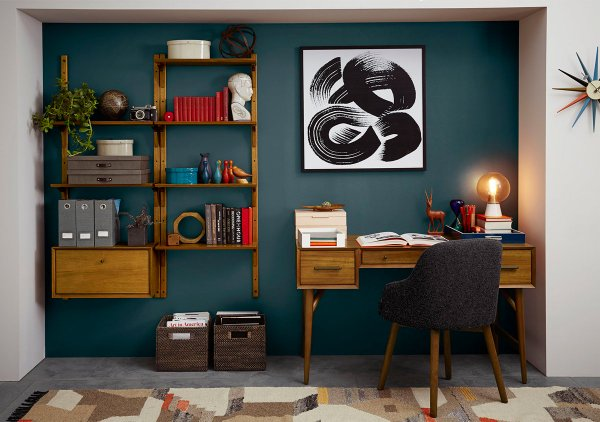Ppg Pinturas 2018 Paint Colors Of The Year – Welsh Design Studio
