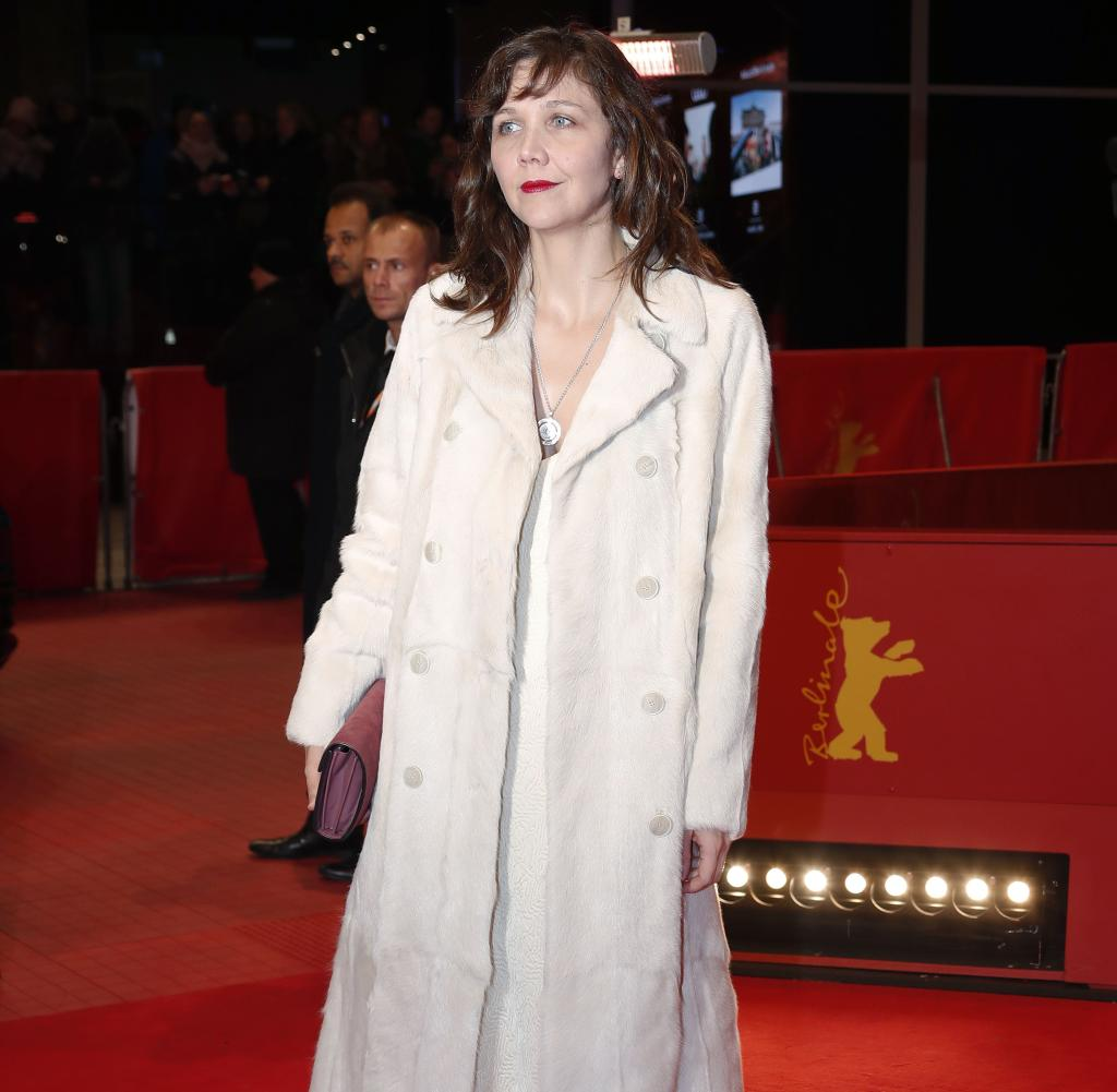 Berlinale Roter Teppich 2017 Berlinale 2017 Die Red Carpet Looks Bilder And Fotos Welt