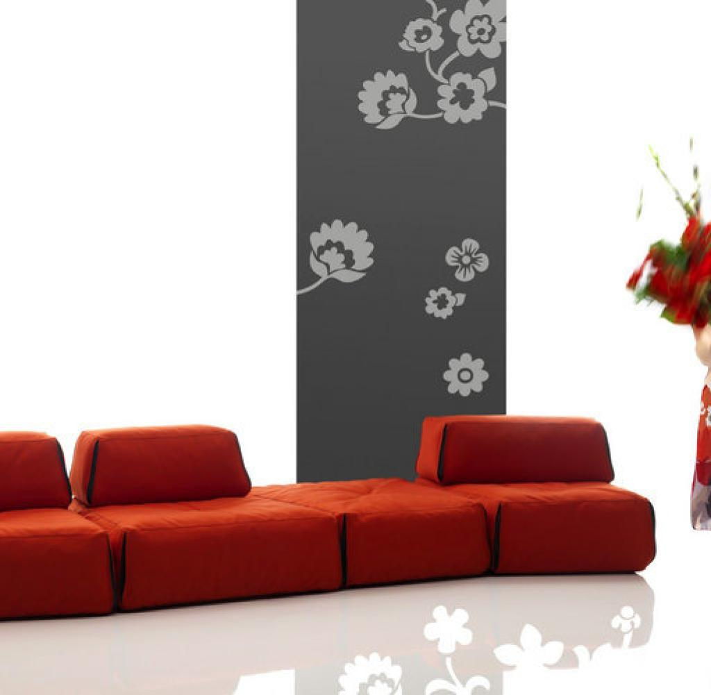 Rotes Sofa Retratil Modul Couch Free With Modul Couch Interesting Chaise
