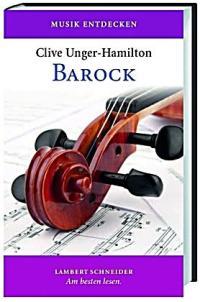Barock, m. Audio-CD Buch jetzt bei Weltbild.de online ...