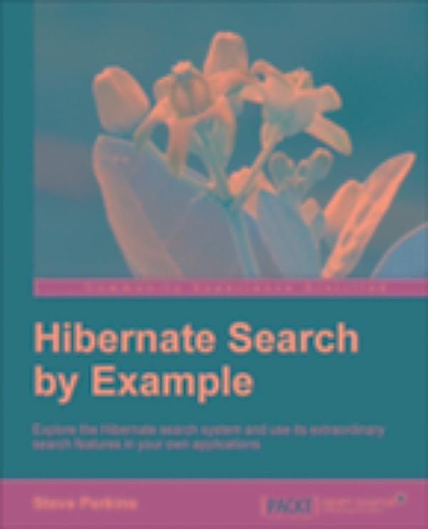 hibernate search by example perkins steve