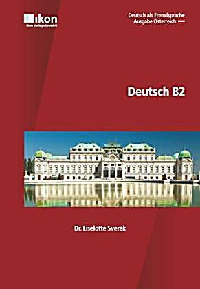 Ikon Deutsch Als Fremdsprache Deutsch B2 Buch
