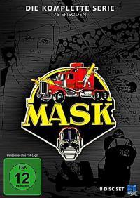 M.A.S.K. - Die komplette Serie New Edition DVD | Weltbild.de