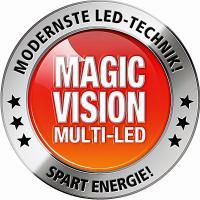 Magic Vision Multicolor