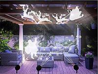 Magic Vision X-Mas-Motiv-LED Strahler-CH bestellen ...