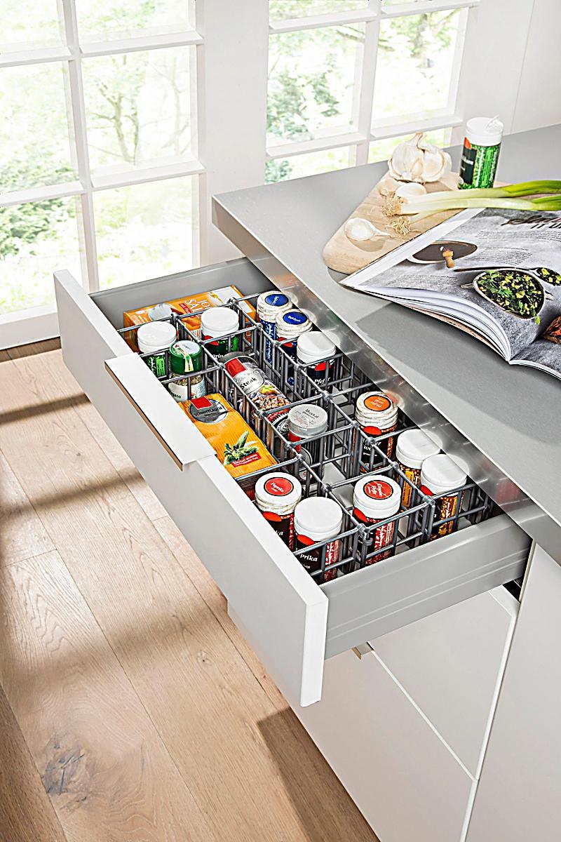 Schubladen Organizer Küche Ikea