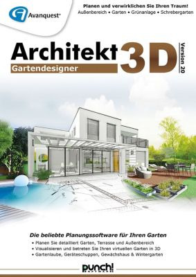 3d Architekt Architekt 3d 20 Gartendesigner Software Games Downloaden Bei