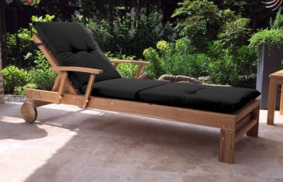 Outdoor Relaxliege Relaxliege Outdoor Simple Lafuma Futura Relaxliege Duo With