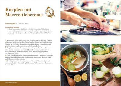 Outdoorküche Buch Bucha : Thüringer küche wildschweinhaxe nach thÜringer art küchenhaus