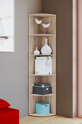 Eckregal Bambus Bad Design Eckregal Latest Corner Shelf For Bathroom In India