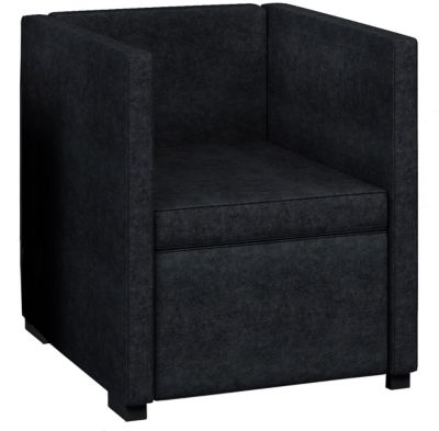 Cocktailsessel Rot Vcm Sessel Sofa Clubsessel Loungesessel Cocktailsessel Rulas Stoff