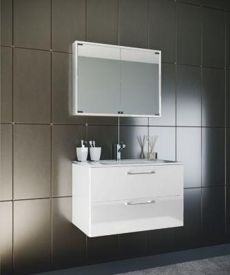 Badezimmer Keramik Komplett Set