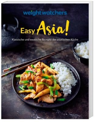 Weight Watchers Schnelle Küche Weight Watchers Easy Asia Buch Portofrei Bei Weltbild At