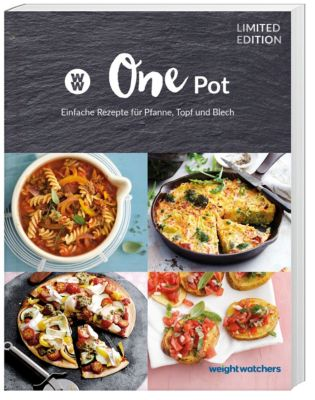 Weight Watchers Schnelle Gerichte Weight Watchers One Pot Buch Bei Weltbild Ch Online Bestellen
