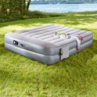 Aldi Nord: Fun Camp Luftbett mit Pumpe im Angebot [KW 16 ...